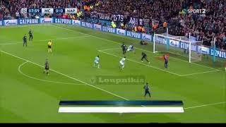 Champions League: Τα γκολ της Τρίτης (3η αγ. φάση των ομίλων) {17.10.2017}