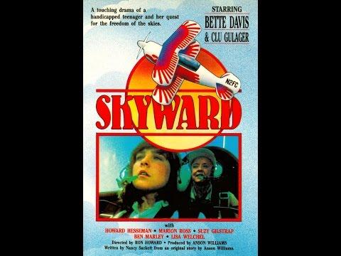 SKYWARD (1980) - BETTE DAVIS  Part 2