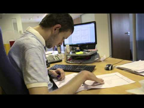 Jubilee House - Stepping Stones Office Work Experience Programme