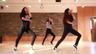 May J Lee If I Aint't Got You Mirrored Dance HD ♡ choreography by M...