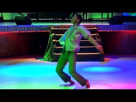 джекпот танцевальный клуб