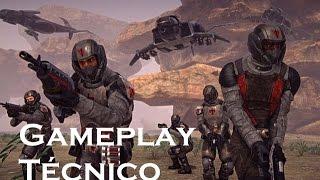 planetside 2 gameplay tcnico tutorial e dicas pt br 2016