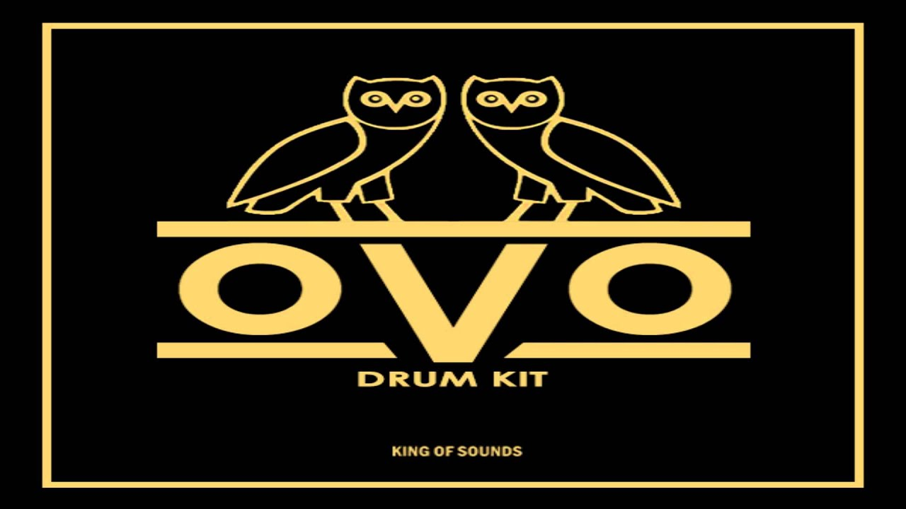 Free OVO Drum Kit