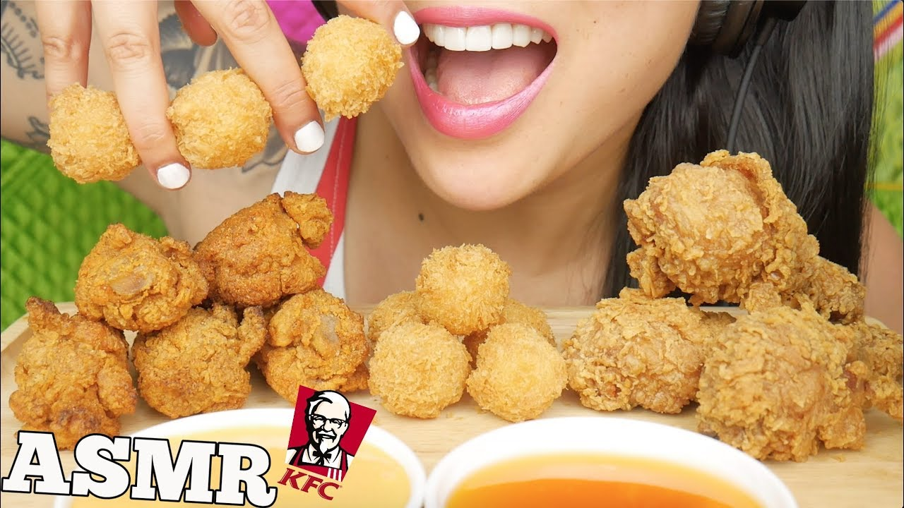 Asmr Kfc Fried Chicken Thailand Fried Cheese Ball Wing Zaap Eating Sound No Talking Sas Asmr Youtube Sas asmr fried chicken compilations i grc foodies. asmr kfc fried chicken thailand fried cheese ball wing zaap eating sound no talking sas asmr