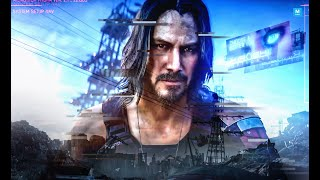 KEANU TIME ! Cyberpunk Full Playthrough Gameplay Part 3