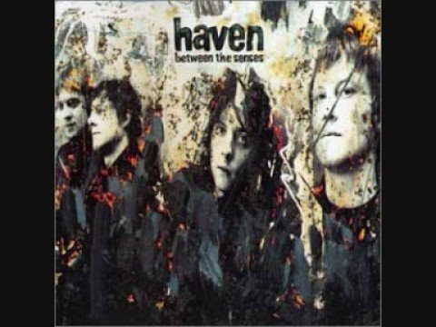 Haven - Say Something