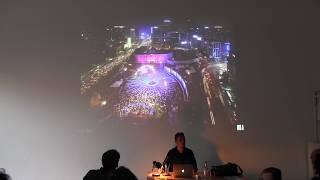 Minsuk Cho  - Staedelschule Architecture Class (SAC) Lecture Series - April, 2018