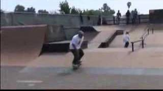 Xcorps Action Sports Tv #36.) Skate Seg.3