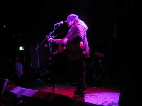 Chris TT - English Earth (Live)