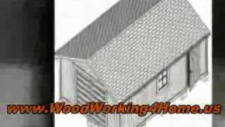 Wood Working Do It Yourself Bed Frame