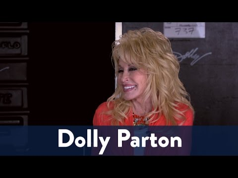 "Dolly Parton On Her ""Pure & Simple"" Tour 