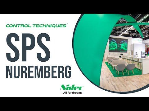 SPS Nuremberg 2019