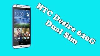 HTC Desire 620G Dual Sim(, 2015-10-03T01:22:53.000Z)