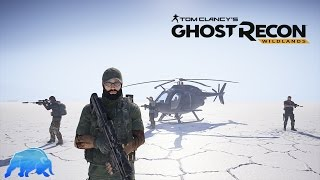 Ghost Recon Wildlands Best Sniper Rifles   Sniper Rifle Locations