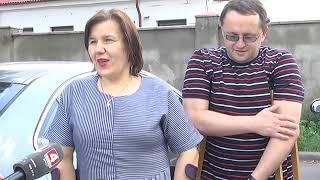 2019-08-15 г. Брест. ГАИ: рейд по парковкам. Новости на Буг-ТВ. #бугтв