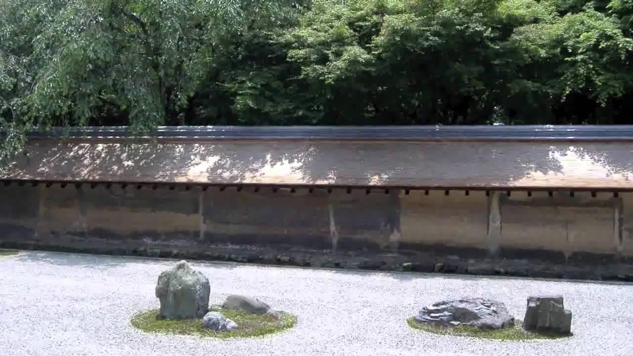 Giardini Zen - Giappone - YouTube