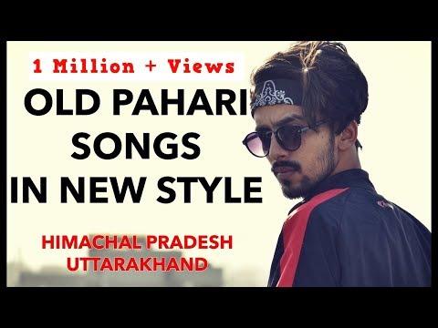 MODERN PAHARI MASHUP - Lalit Singh | 8 SONGS 1 BEAT