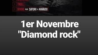 LA TRACKLIST DE L'ALBUM DE KALASH DIAMOND ROCK A FUITÉ !!!