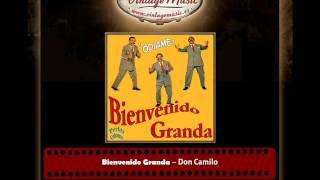Bienvenido Granda – Don Camilo (Perlas Cubanas)