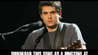 John Mayer - Dreaming With A Broken Heart LIVE AT WEBSTER HALL [New Video + Lyrics + Download]