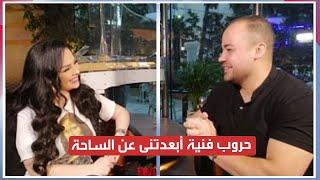 ديانا كرزون: ظروف عائلية وحروب فنية أبعدتنى عن الساحة بعد نجاحى بمصر