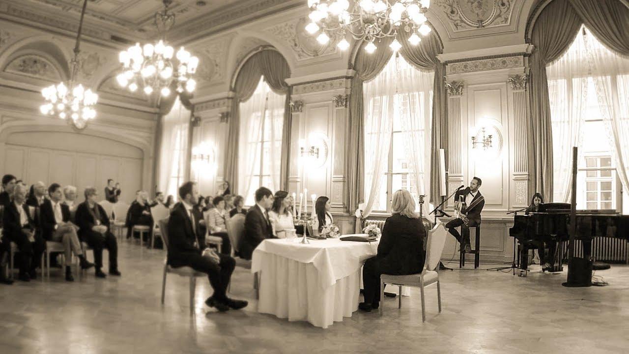 Romantische Hochzeit Mit Fotos Im Schloss Heidelberg Sarah