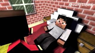 Майнкрафт Анимация: Ярик Лапа и Вика Лапа - МультСериал (Minecraft Мультики)