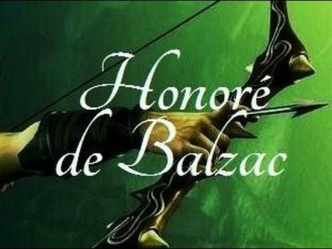 Les plus belles citations d'Honoré de Balzac