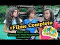 Galera do Condomínio | FILME COMPLETO + Bônus Extra Inédito.