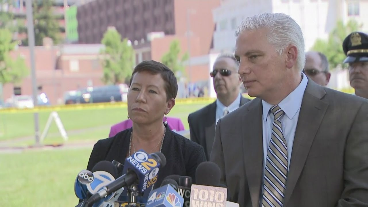 Westchester Medical Center shooting: What we know, and what we don't