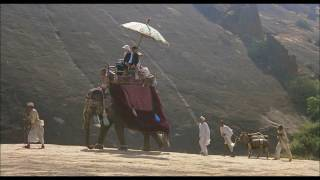 Maurice Jarre A Passage to India