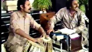 Ustad Hussain Baksh Guloo & Munir Ahmed Khan