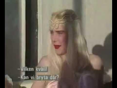 """Ilona is the eternal artist"""