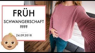 DER ARZT MACHT EINEN SCHWANGERSCHAFTSTEST 👶🏼 | 24.09.2018 | DAILYMANDT