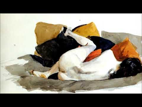 AND THE PEOPLE STAYED HOME - GUARIRE - Edward Hopper-Remo Anzovino - Estasi