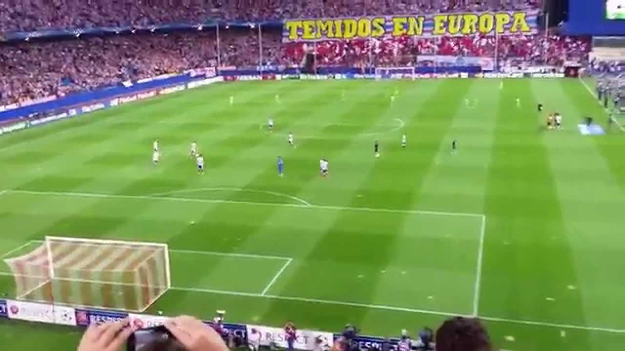 Atletico Juve