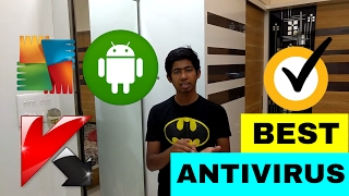 IMPORTANT AntiVirus for Android | Best and Free Antivirus 2017