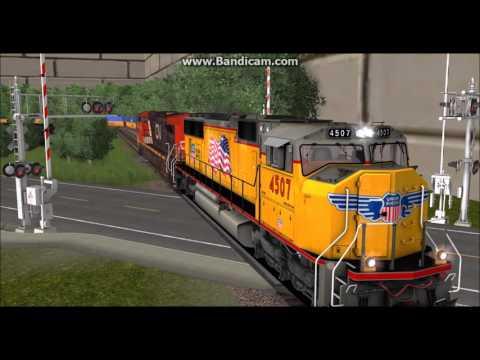 TMR17: Railfanning the CN