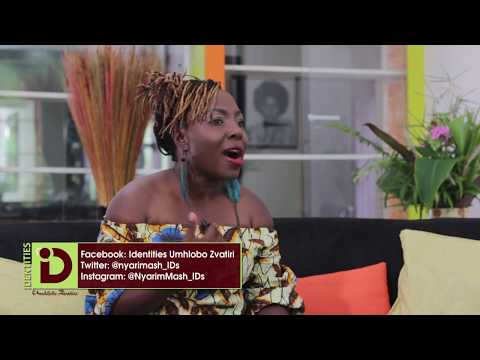 Identities Episode 5 Season 1: Zimbabwe Open for Business, Opportunities for Women