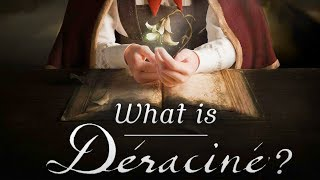 What is Déraciné? [New Game by FROM Software] ► E3 2018