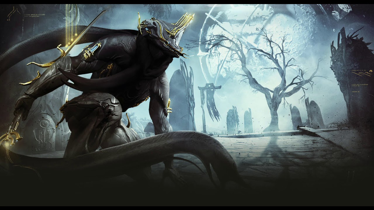 Warframe ost the sacrifice to take its pain away smiles from juran youtube - Sacrifice wallpaper ...