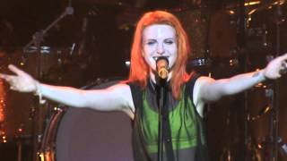"Paramore in Pomona- ""Monster"" with ""Part II"" Outro (720p HD) Live on August 14, 2012"