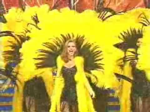 Miss Venezuela 1999 (Opening)
