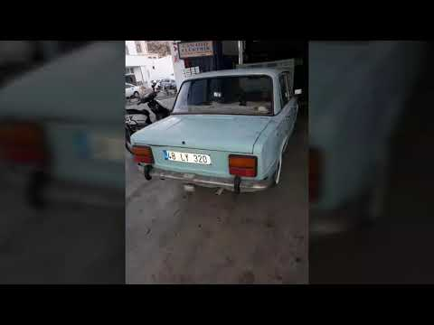 Murat 124 Evrimi 09Can47 Baştan Sona Yapımı Hacı Murat CanBey 09 CAN 47 Restorasyon