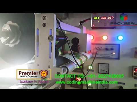 batch printing machiine, expriy date printing  machine, DATE CODING ,, packing machine