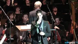 Robin Hood soundtrack: Everything I Do I Do It for You - Savaria Symphony Orchestra live