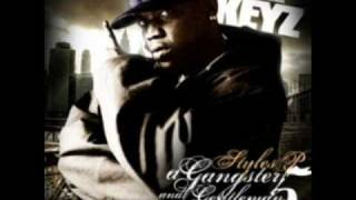 Styles P - The Gunz Is Out