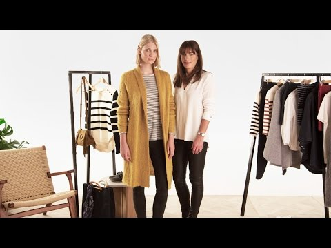 How To Wear: Our Top Five – Country Road Styling Workshops