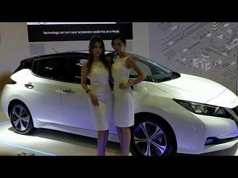 Part 7 Nissan Singapore MotorShow 2019