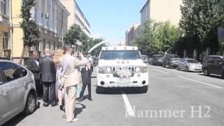 Адмиралтейские Лимузины в Санкт-Петербурге